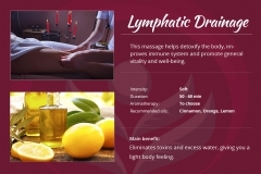 Lymphatic-Drainage