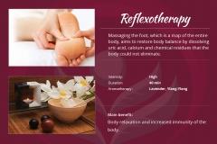 Reflexotherapy-